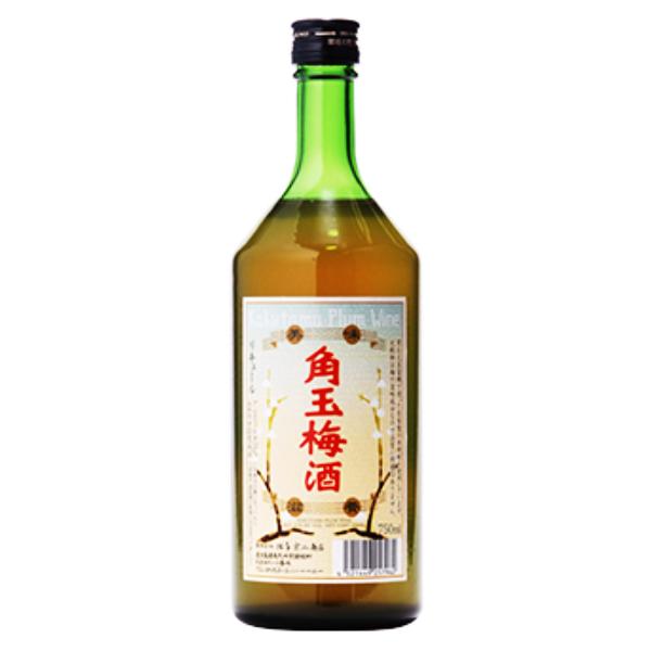 "SATA SOUJI ""KAKUTAMA UMESHU"" Plum Wine 12% 720ml"