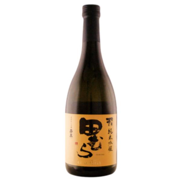 """TAMURA """"TAMURA GIN GINGA"""" Junmai Ginjo 720ml / 1800ml"""