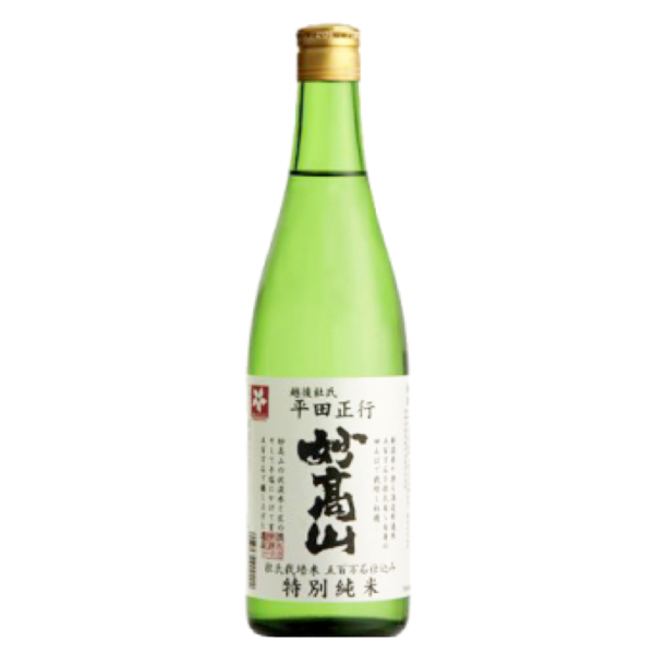 """MYOKO """"MYOKO SAN"""" Special Junmai 720ml / 1800ml"""