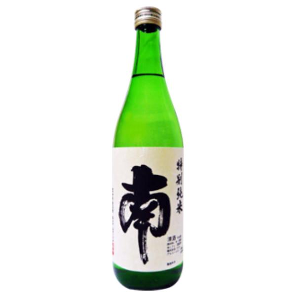 MINAMI Special Junmai 720ml /1800ml