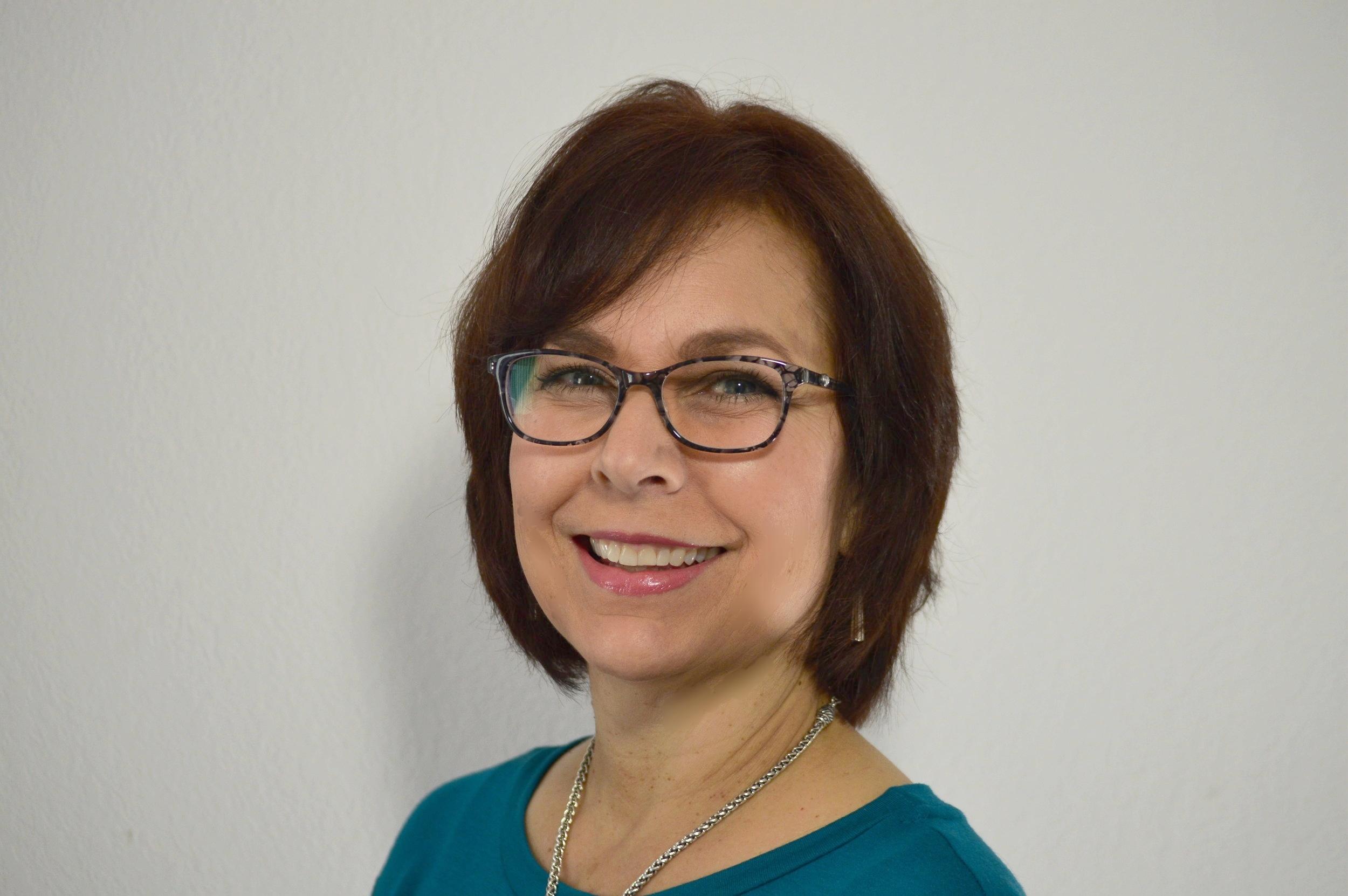 Teresa Hansen - Vice President