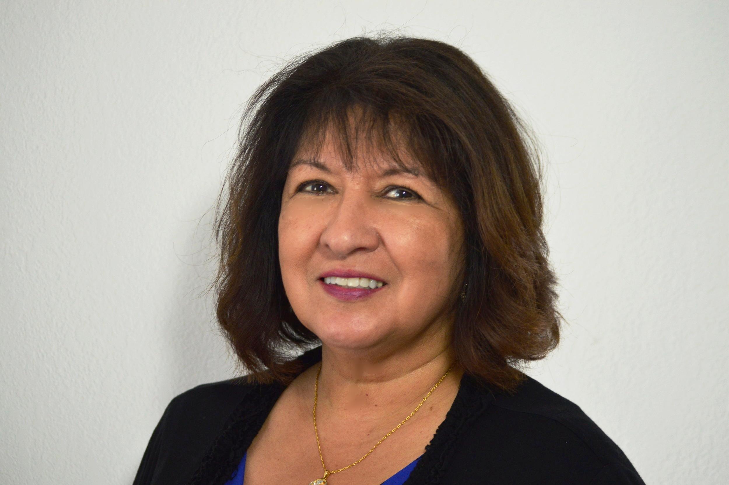 Sandra Ramirez - Office Assistant