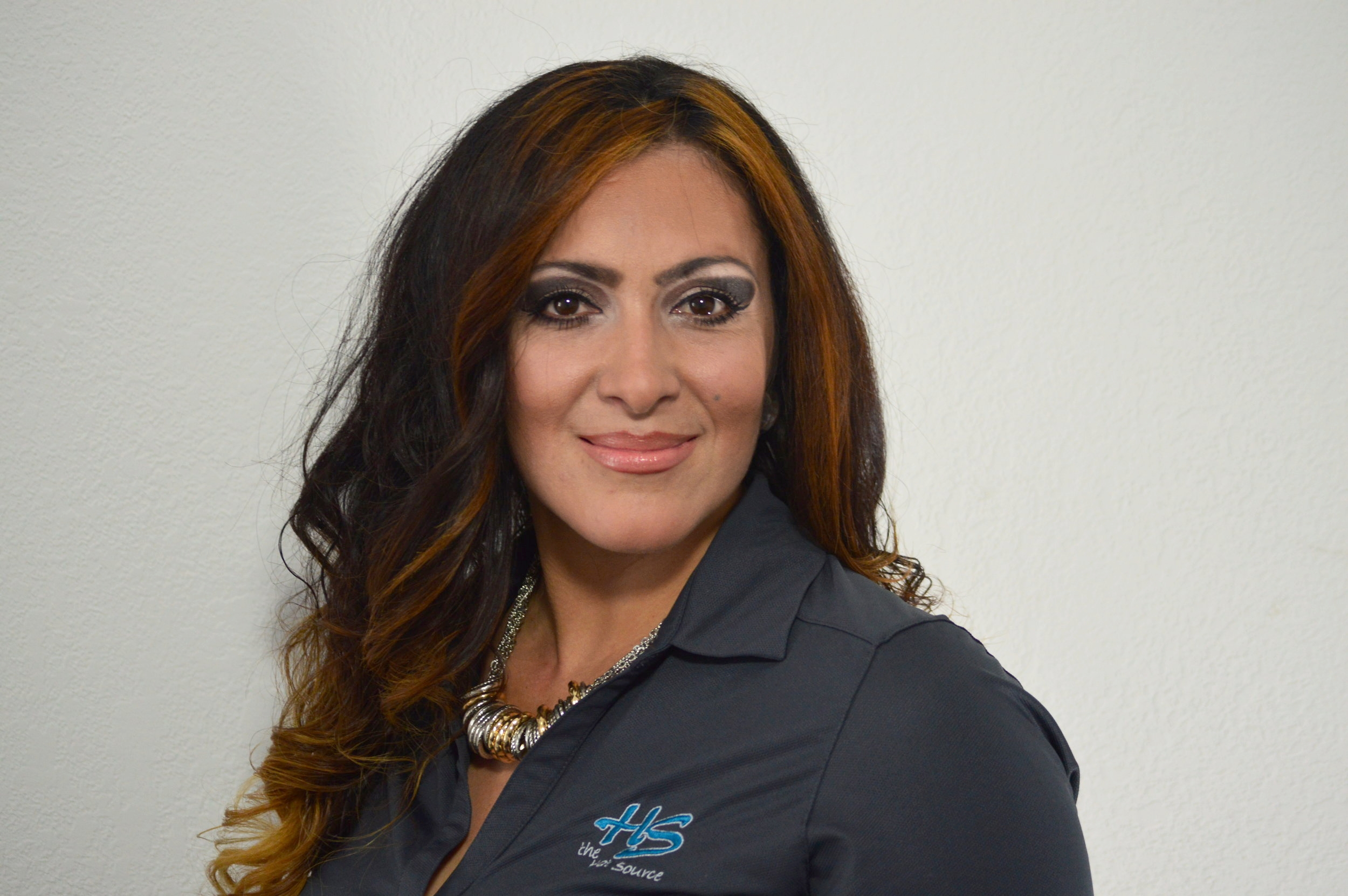 Zintia Guillen - Sales Representative