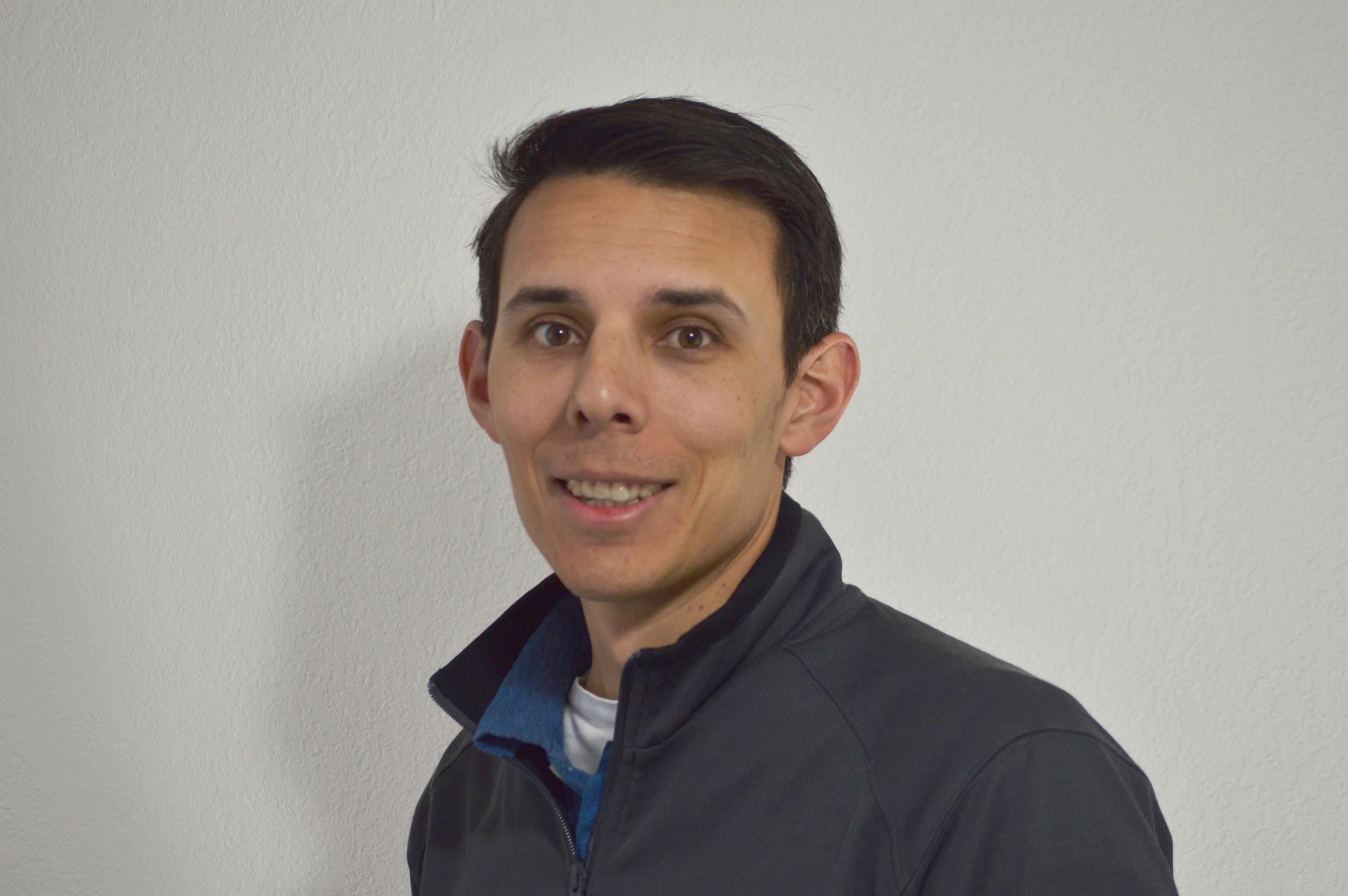 Jason Palumbo - Sales Representative