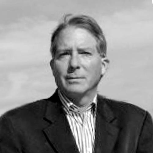 ブラッドリー・ロッター - 共同CIO