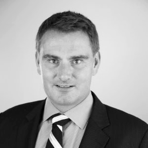 DANIEL LIPTAK - Research Advisor