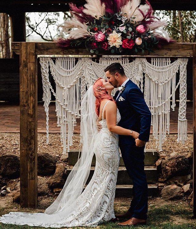Couple goals! 🙌🏼🌸 #WAbride Tegan wears the #WA6062 gown from @gladstonebridalboutique ✨ Photo: @nm_photo   -    #wedding #weddingday #weddinginspiration #weddingideas #weddingplanning #weddingdetails #engagement #engaged #justengaged #newlyengaged #bridetobe #engagementring #realwedding #realbride  #weddingtips #weddingdress #weddinggown #bridalgown #bridaldesigner #weddingfashion #weddingstyle #bohobride #bohowedding #bohoweddingideas #ohiowedding #ohiobride #ohioweddingideas #ohioweddinginspiration 
