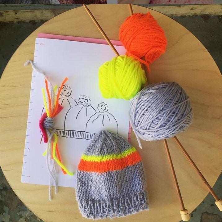 cate knitting.JPG