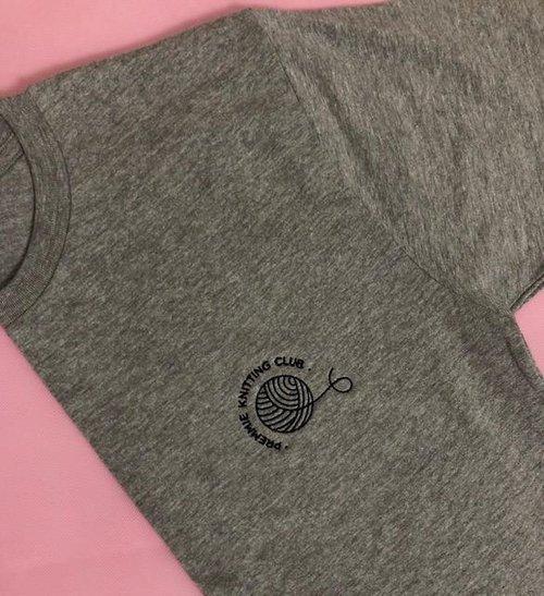 Buy Merch! — Premmie Knitting Club