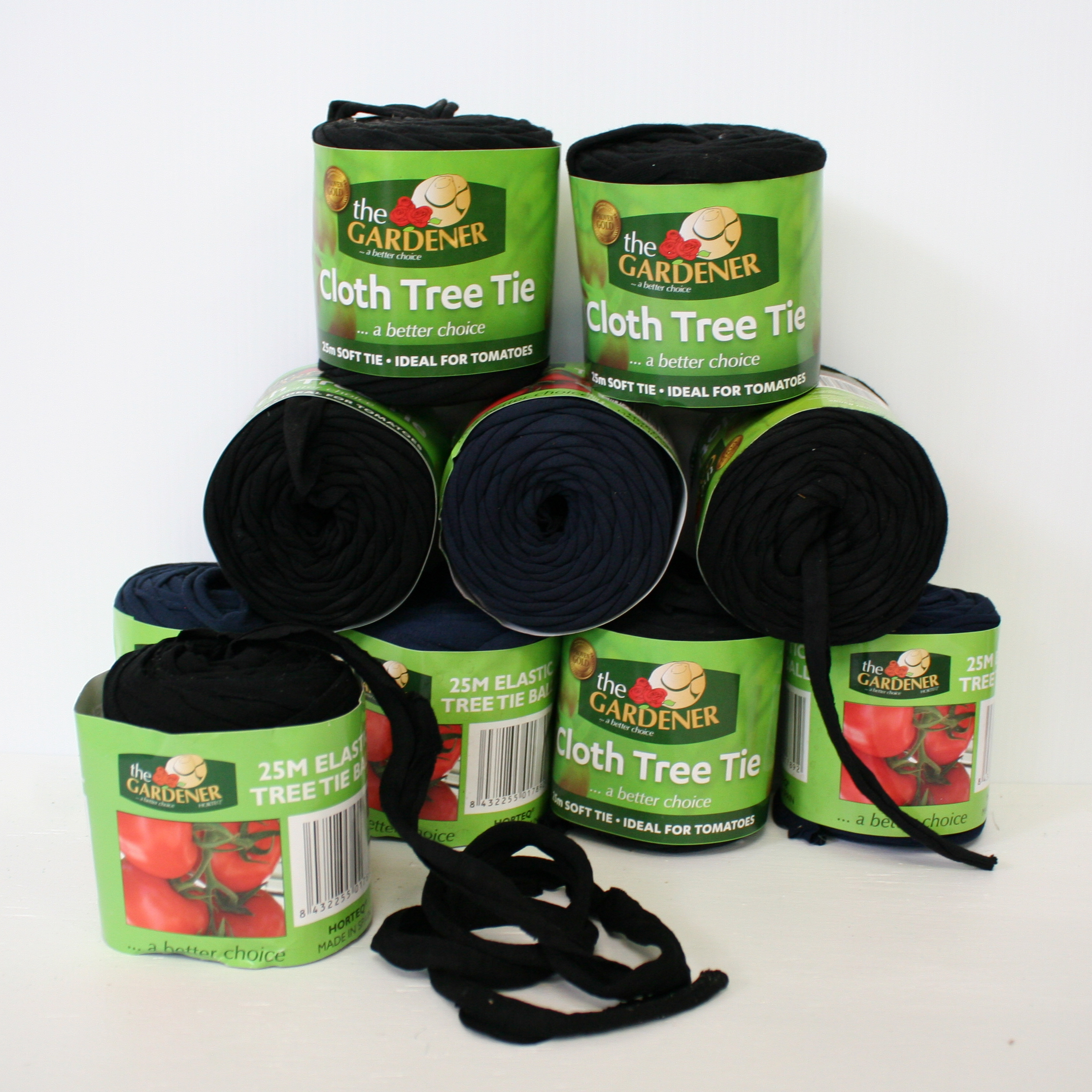 The Gardener Cloth Tree Tie 25m2 for $12 -