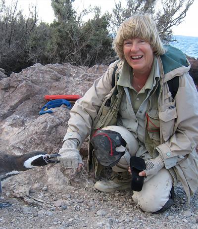 Conference August 4th Keynoted By >> Keynote Speakers 10th International Penguin Conference 24 28
