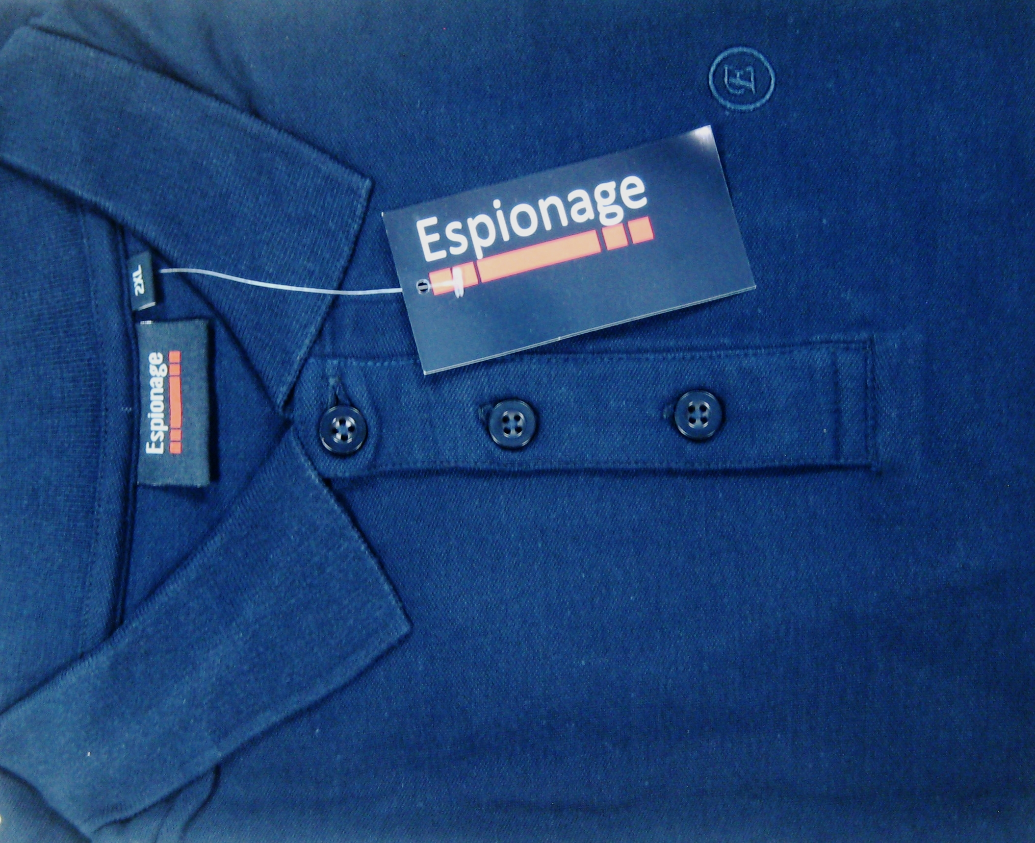 Polos by Espionage -