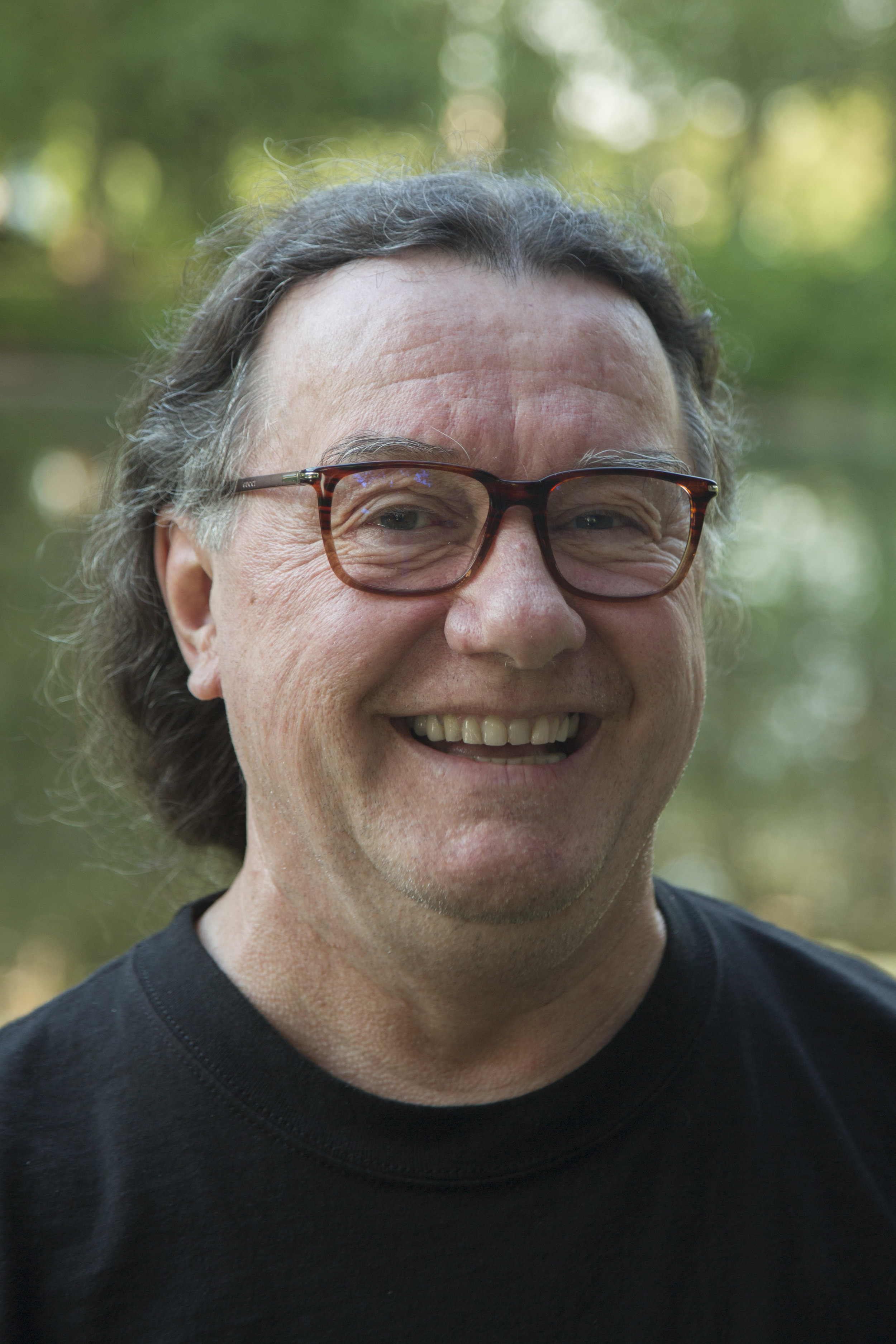 Ralph Palmer  The Veteran, with decades of animation experience in both of the fields of cinema and interactive. He has worked on titles like Atlantis, Tarzan, Pocahontas, Quatum Break,and many more.