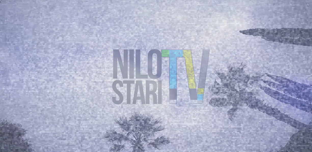 NILO STARI TV X STEADYPRIME ( MUSIC, MEDIA & FILM PRODUCTION COLLECTIVE )