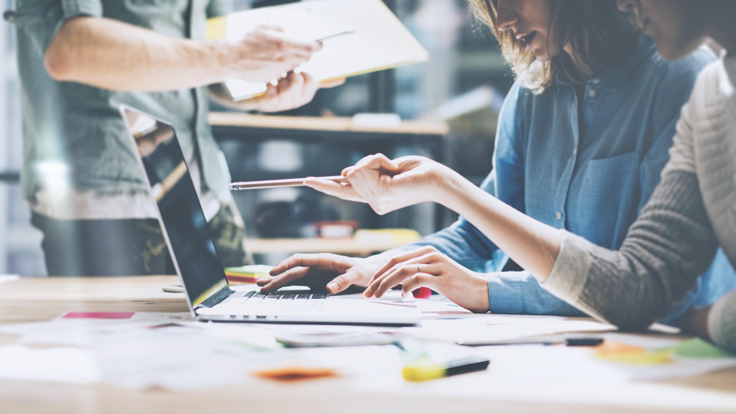 Digital Marketing Services -