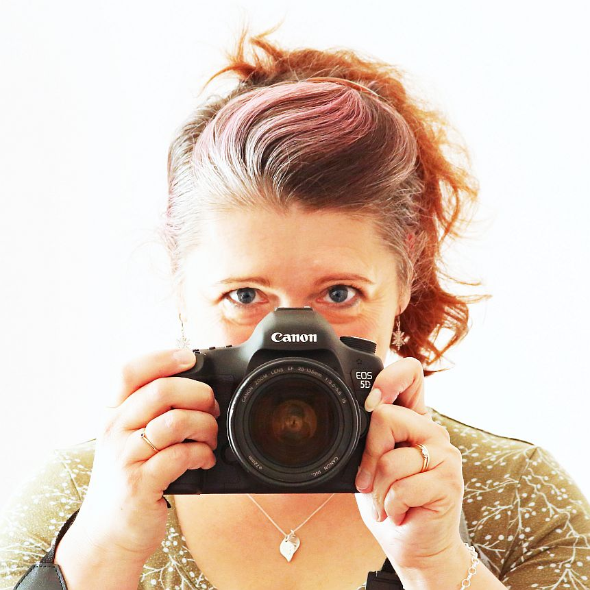 Emma Sadler - An experienced photographer with a love of  nature and botanical photography. Emma is keen to share her knowledge to enable others to make the most of their cameras.