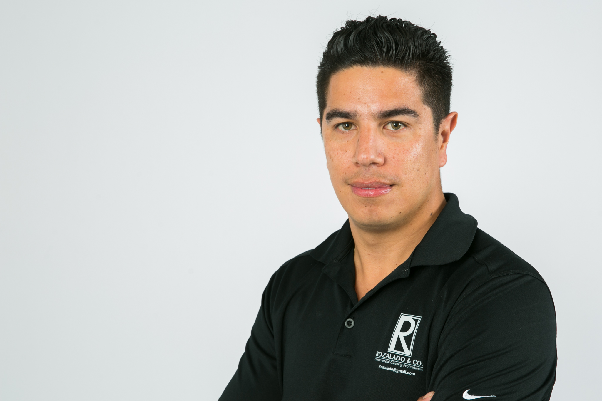 Ricky Regalado, Founder of RozaRoute
