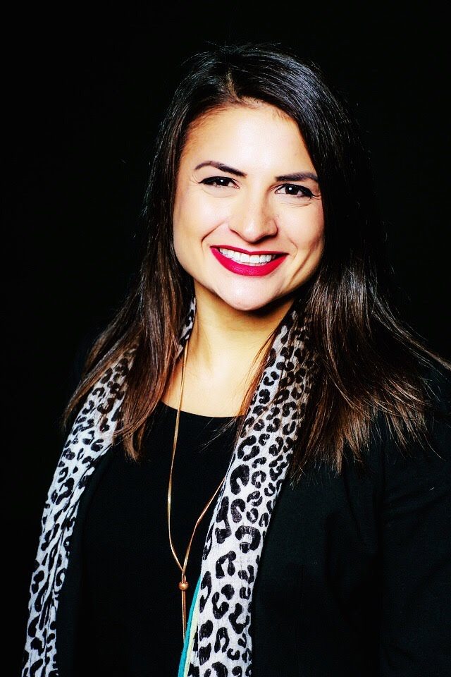 Mia Velazquez, Founder of Commit
