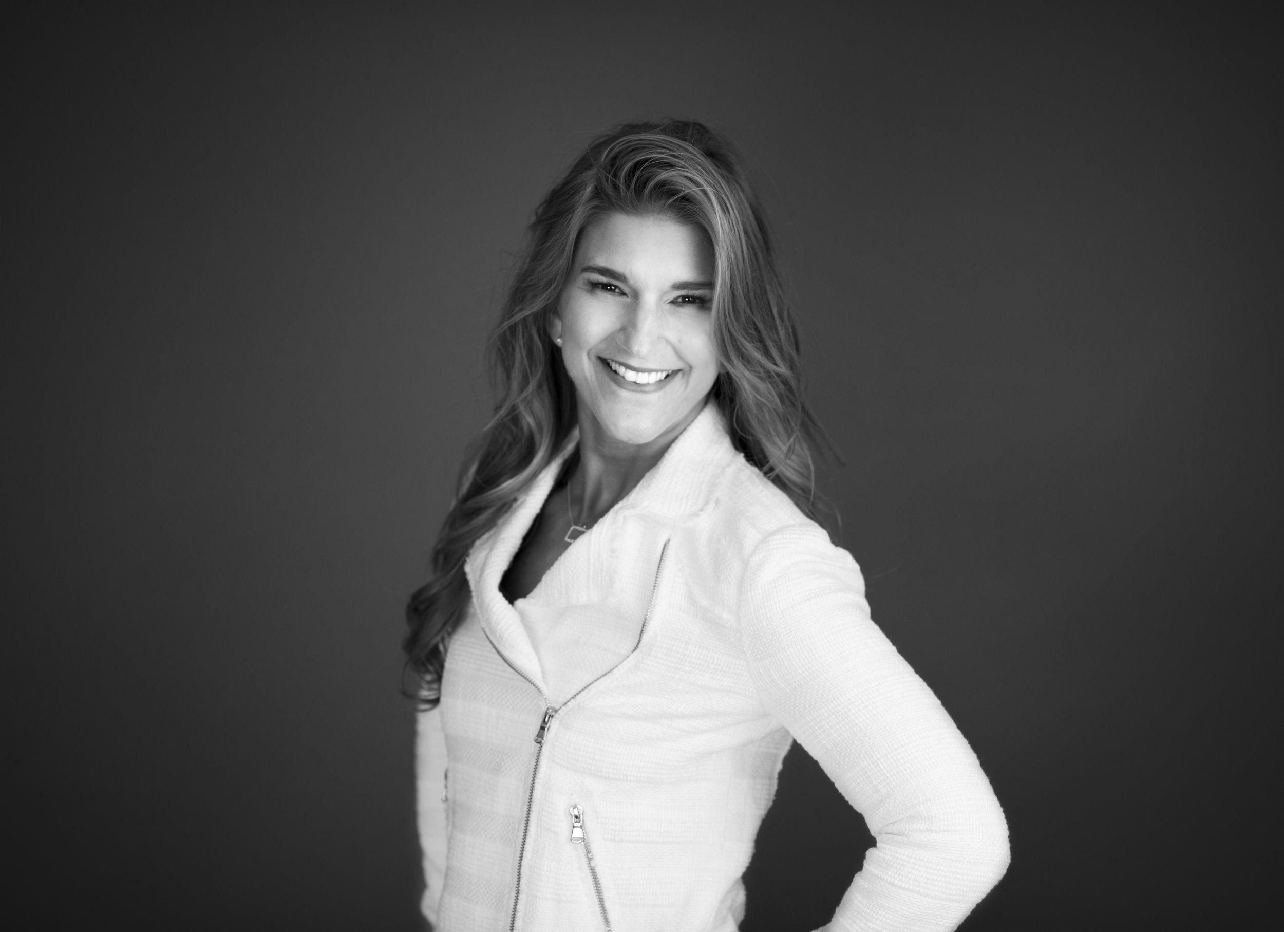 Renata Merino, Founder of Blazin Babes