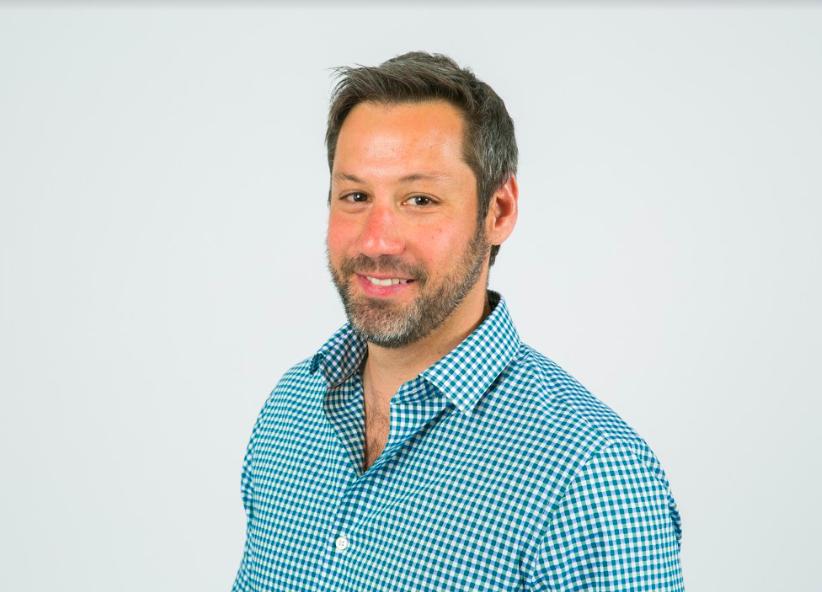Carlos Rosenwald, Founder, Story Street Labs