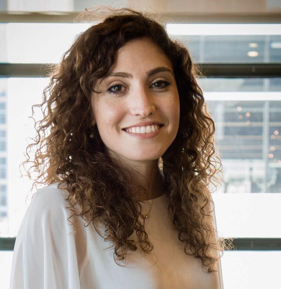 Agustina Sartori, Founder of GlamST