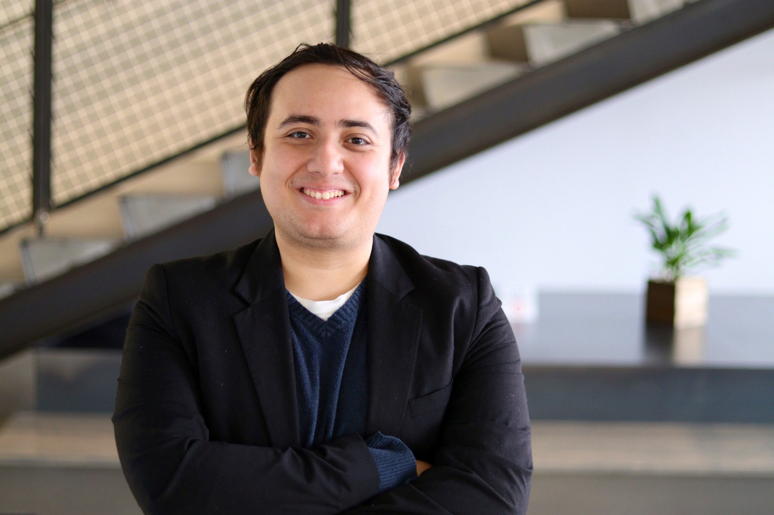 Jose Sanchez, Co-Founder of Fluxee