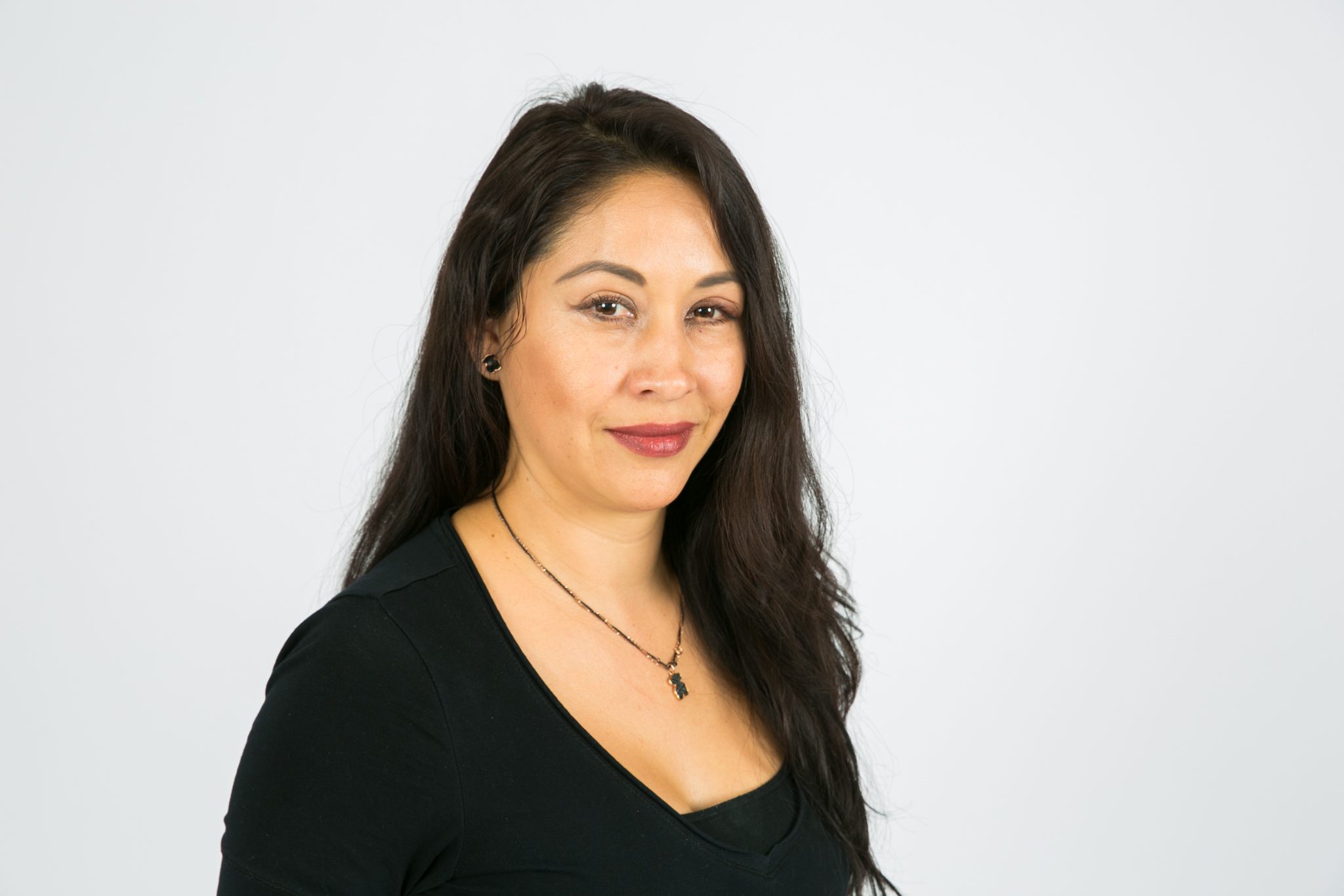 Mayra Khan, Founder of iDrivio
