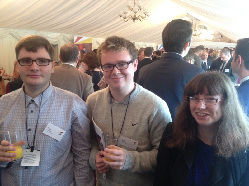 house of lords visit.JPG