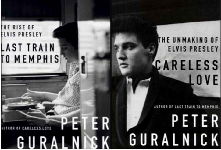 Peter Guralnick - Elvis