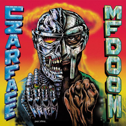 Czarface vs. Metal Face