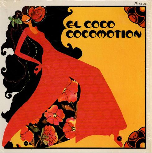 El Coco - Cocomotion