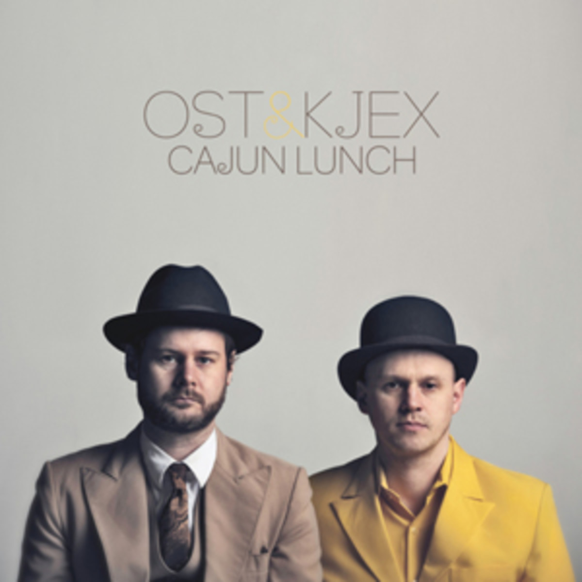 Ost & Kjex - Cajun Lunch