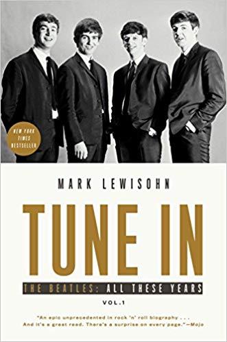 Mark Lewisohn - Tune In