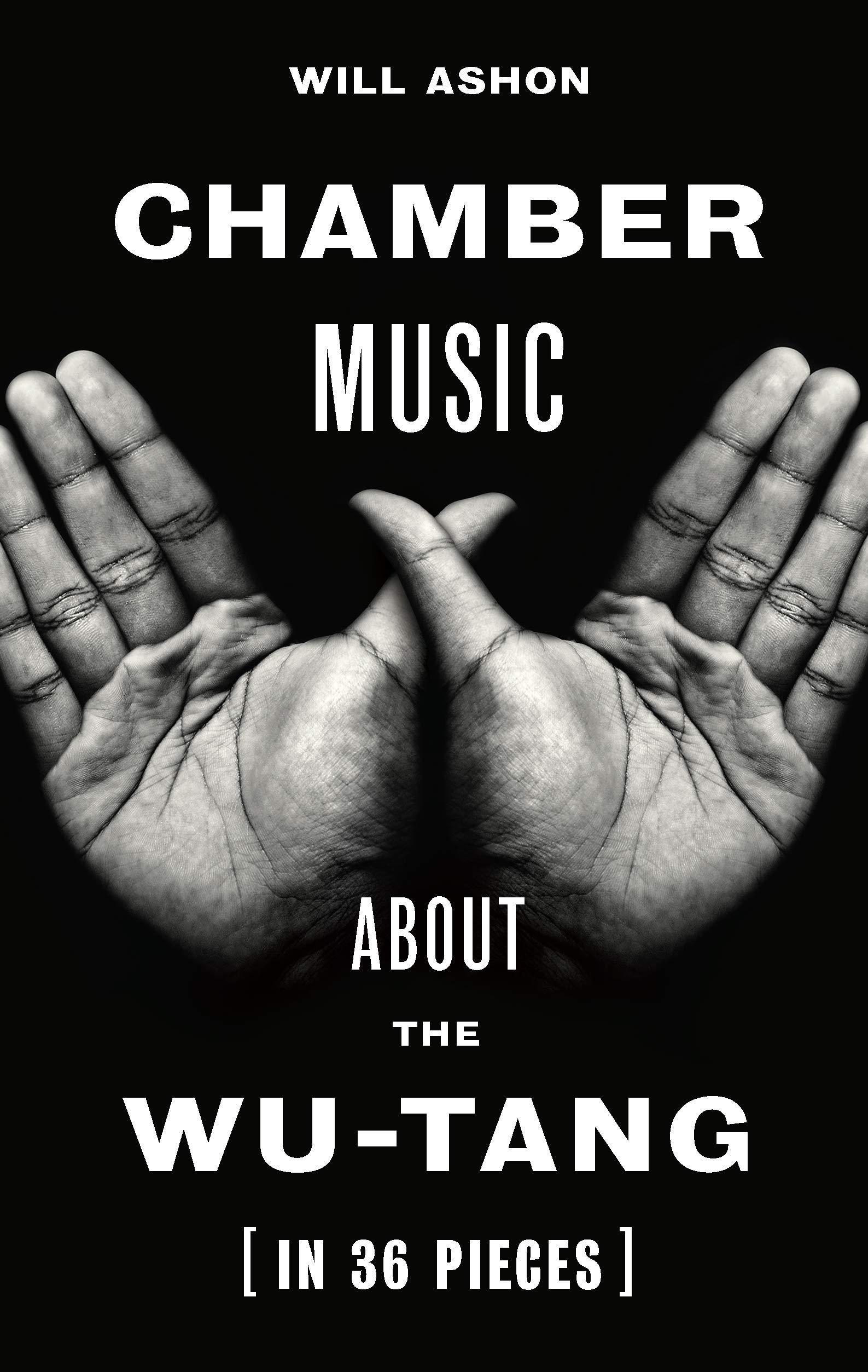 Will Ashon - Chamber Music