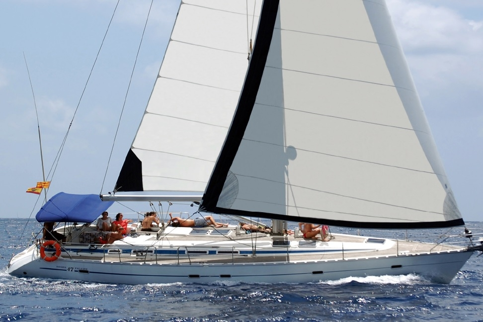 BAVARIA 47 - Capacity: 10 | From €760