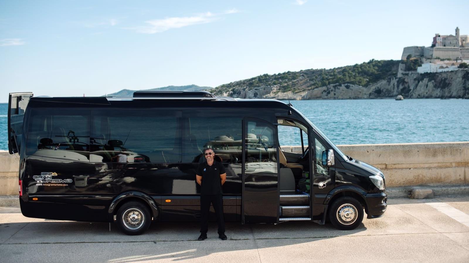 Transfers in Ibiza