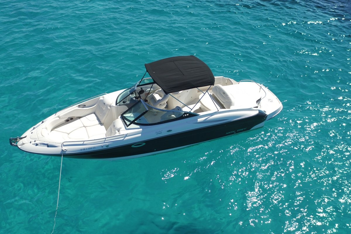 MONTEREY 278 - Capacity: 7 | From €780