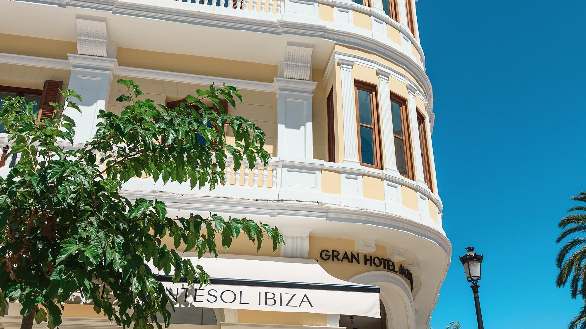 Montesol Ibiza