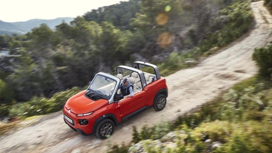 Car Rental in Ibiza