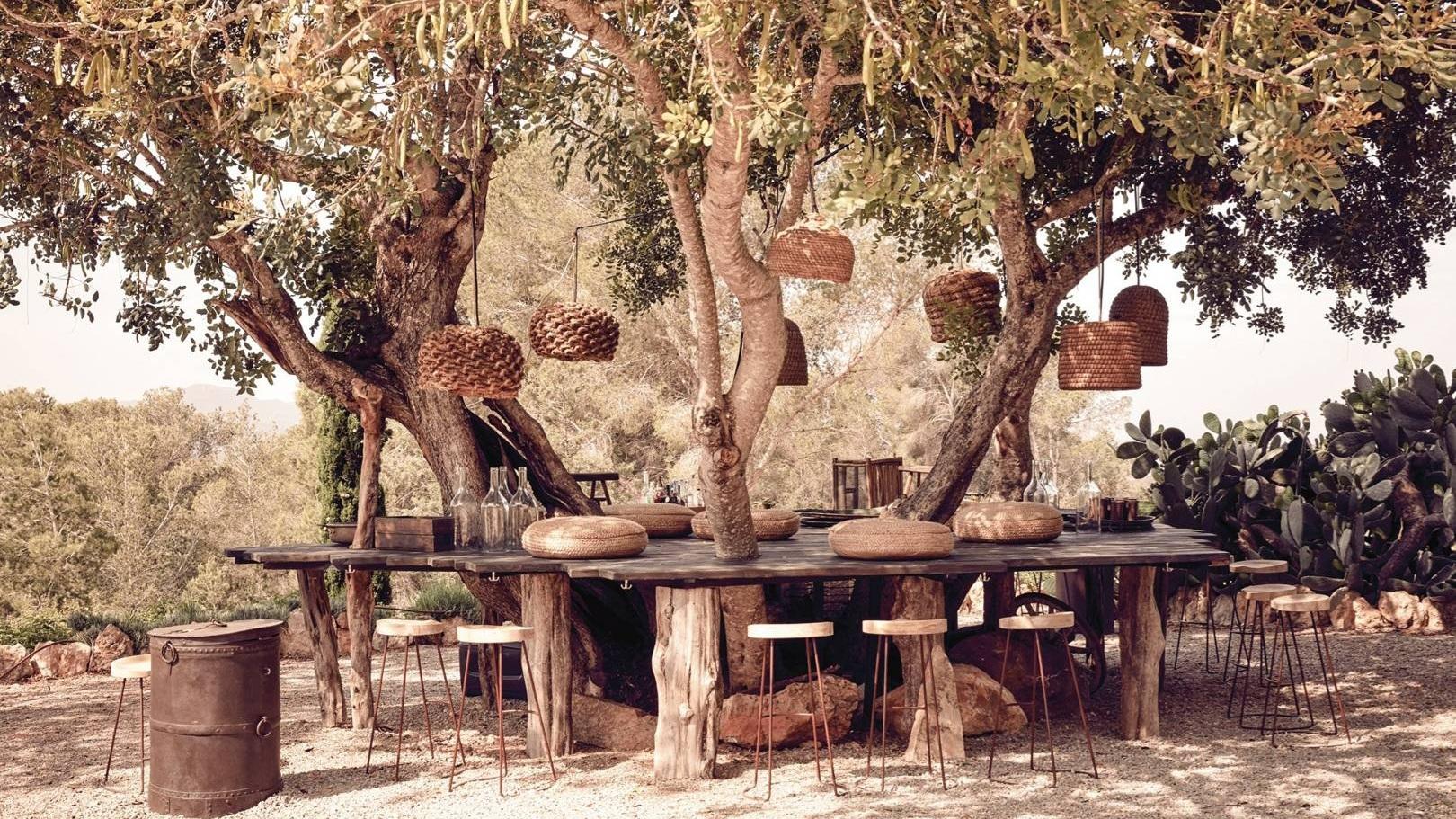 Organic Farm Ibiza