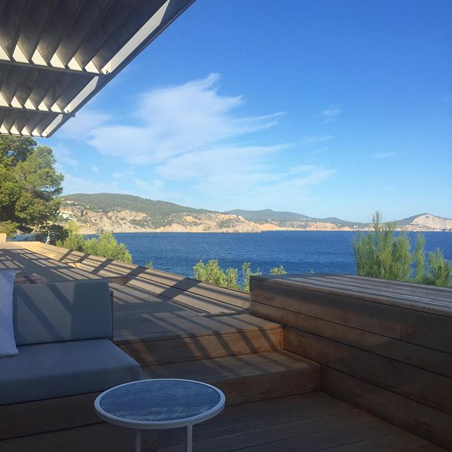 Discover spectacular sea view properties with Dynamic Ibiza!