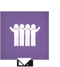 UNIR   ■ Workshop de União das Lideranças ■Devolutiva - Visão Geral da Equipe