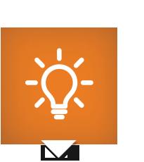 CRIAR   ■ Definição de Objetivos ■Workshop de Solução ■Matriz de Priorização