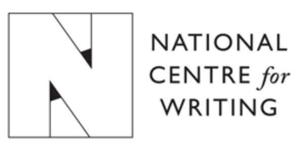 National Centre for Writing Logo