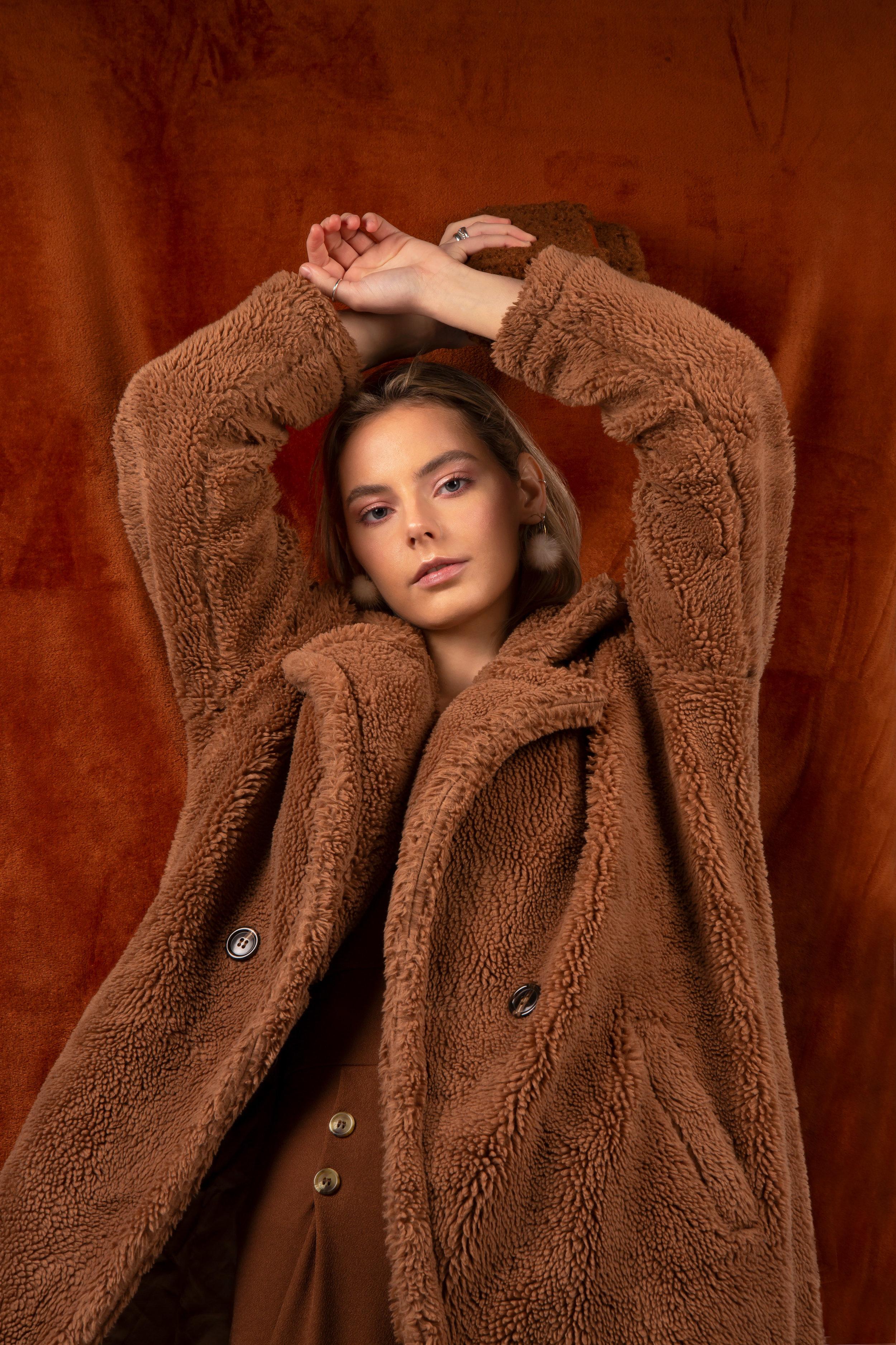 Faux Fur Fashion