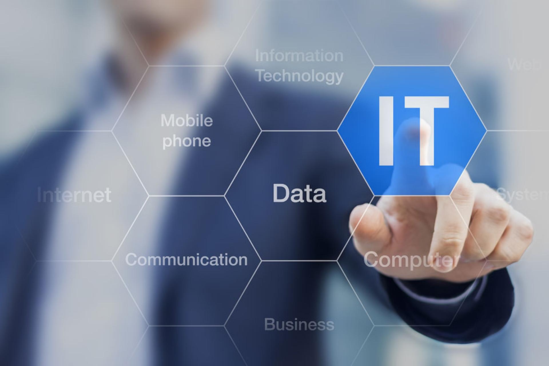 InformationTechnology - &Software Develoment