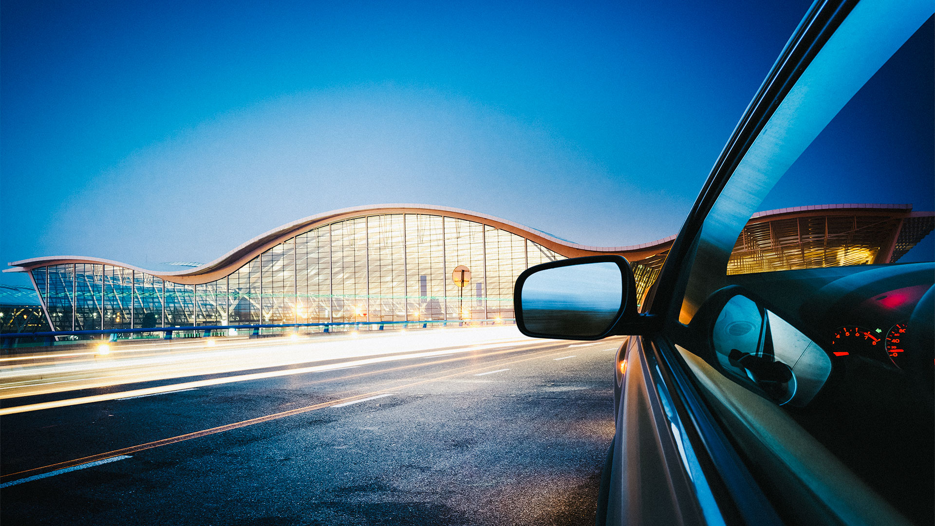 AIRPORT TRANSFERS -