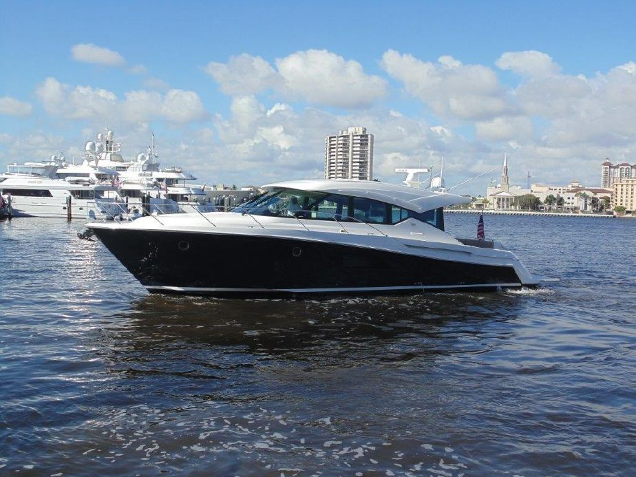 Tiara 50 - Seekeeper 9several Tiara 50 Projects