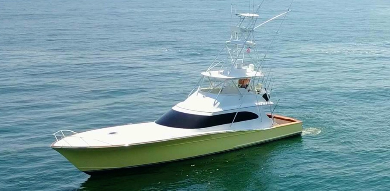 spencer 60 - 2 x seakeeper 6Several Spencer 60 Projects