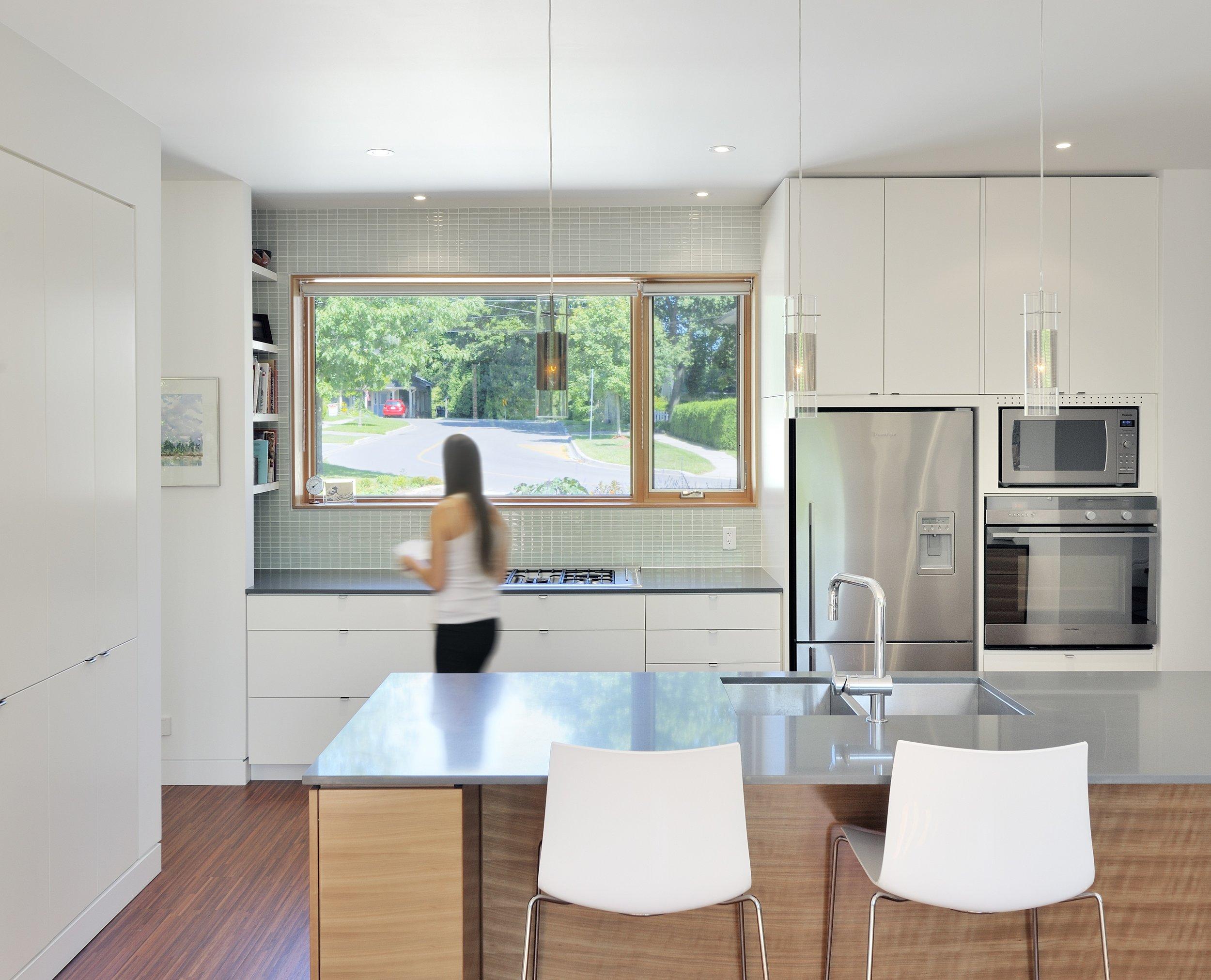 Augusta House Interior Kitchen